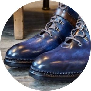 Bleu Jean's
